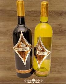 Vinos de Rancho Vinicola Toyan